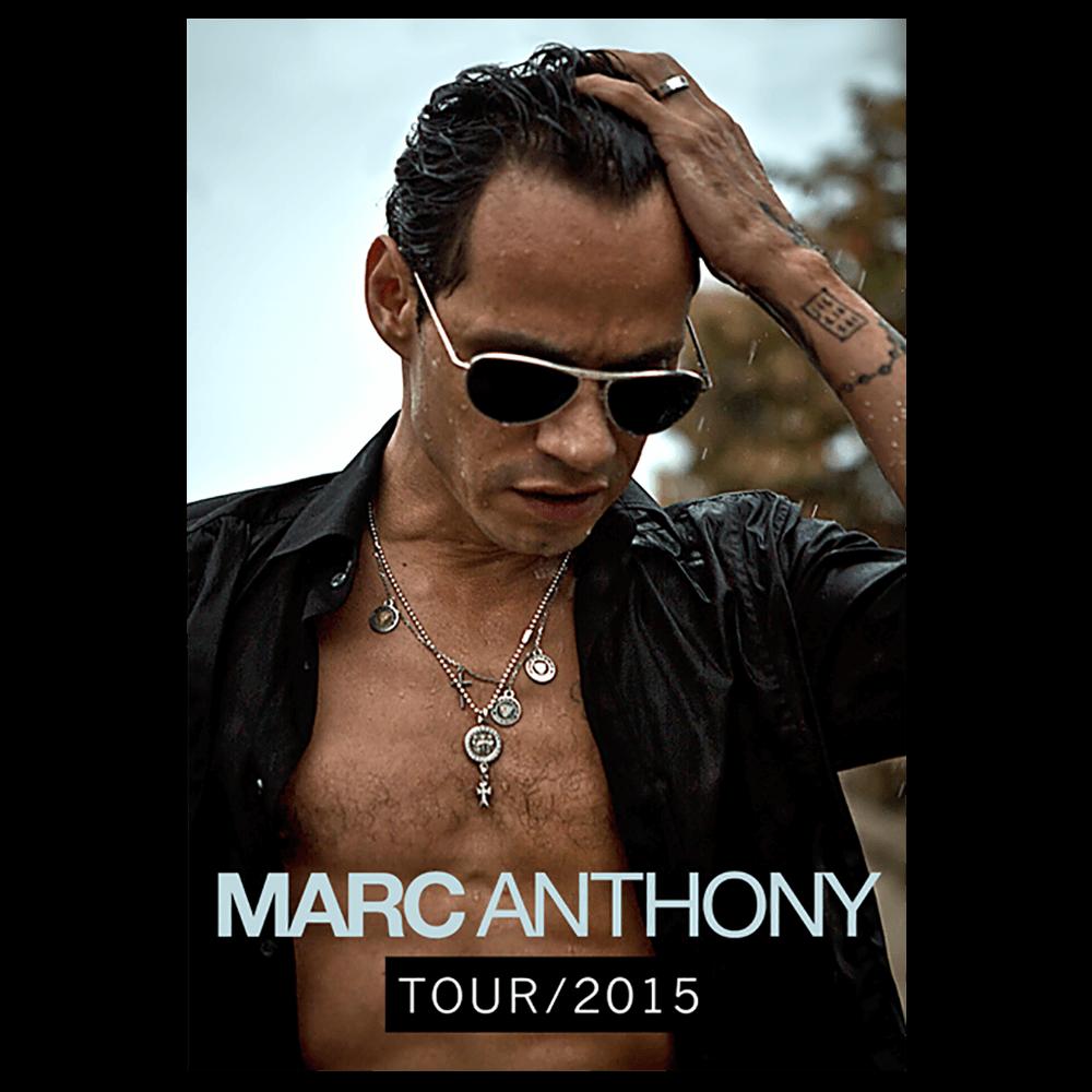 2015 Tour Poster