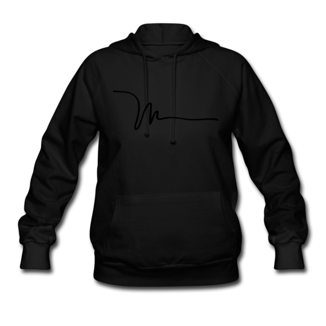 M (women's pullover)